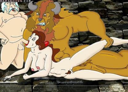 belle the pregnant beauty and beast If it exists there's p