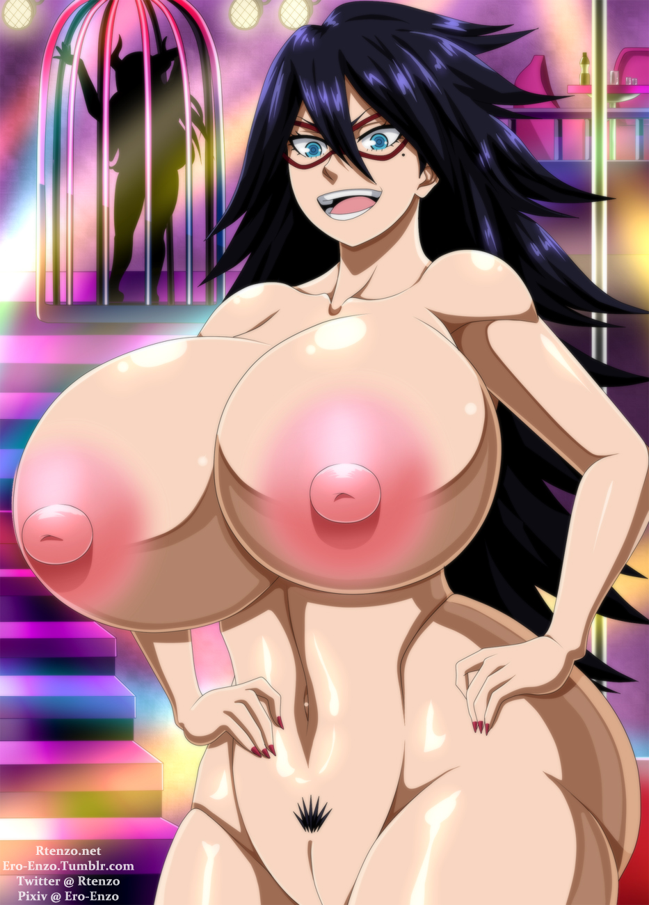 hero my nude academia girls Rugrats all grown up naked