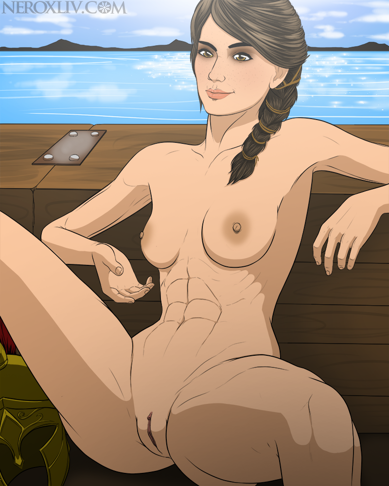 creed syndicate mod nude assassin's Zelda breath of the wild moblin