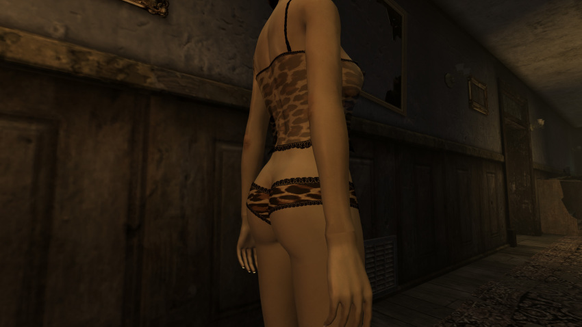 fallout new vegas fortune miss Rise of the tomb raider ana