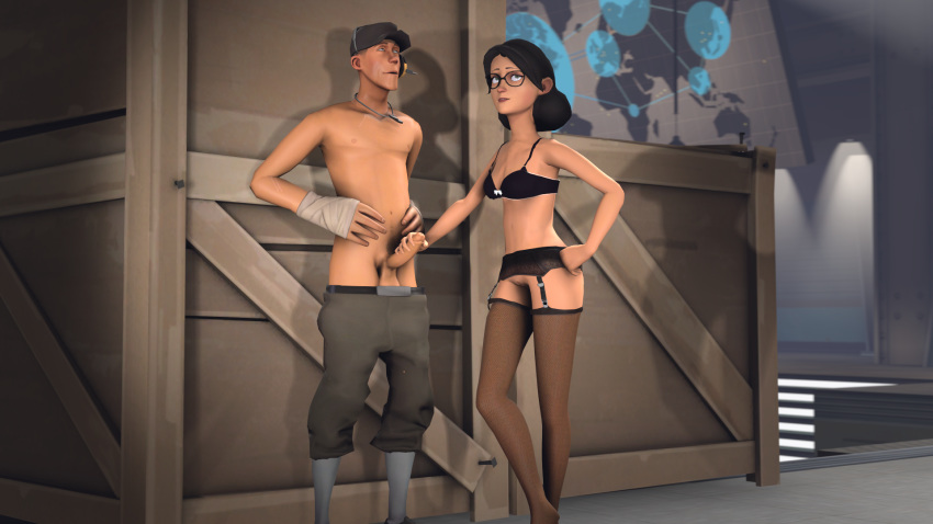 scout fortress 2 team mom ?? ? ?? ? ?? ?
