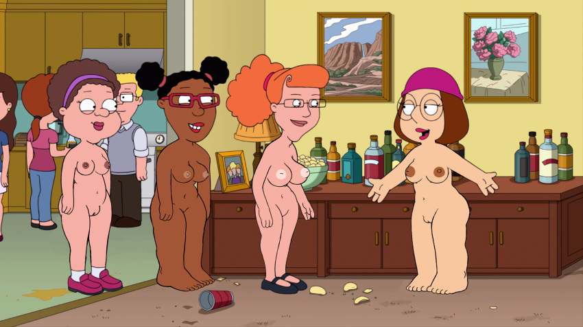 family guy brian has sex Girl-chan in paradise
