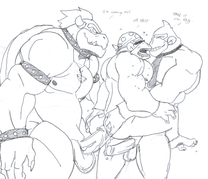donkey may it you spank kong Starbound where to find apex